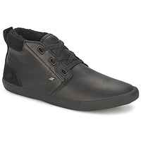 Zapatillas altas Boxfresh SKELT FUR LEATHER