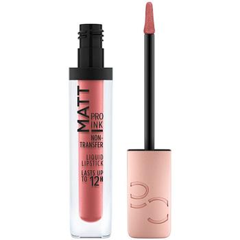 Belleza Mujer Gloss  Catrice Matt Pro Ink Non-transfer Liquid Lipstick 010 5 ml