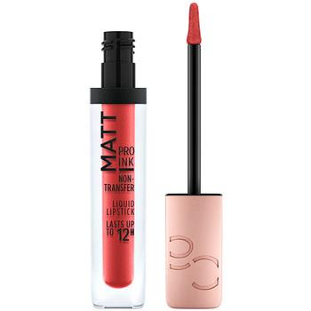 Belleza Mujer Gloss  Catrice Matt Pro Ink Non-transfer Liquid Lipstick 030 5 ml