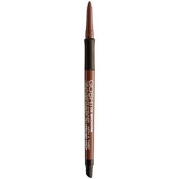 Belleza Mujer Eyeliner Gosh The Ultimate Eyeliner With A Twist 03-brownie 1 u