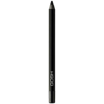 Belleza Mujer Eyeliner Gosh Velvet Touch Eyeliner Waterproof Black Ink