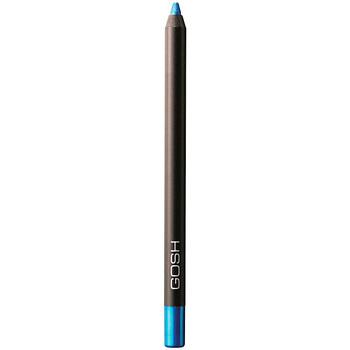 Belleza Mujer Eyeliner Gosh Velvet Touch Eyeliner Waterproof 011-sky High 1,2 g