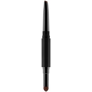 Belleza Mujer Perfiladores cejas Gosh Brow Shape & Fill 003-dark Brown 1 u