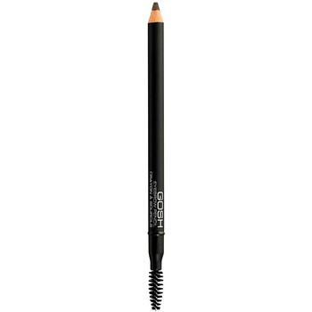 Belleza Mujer Perfiladores cejas Gosh Eyebrow Pencil Soft Black