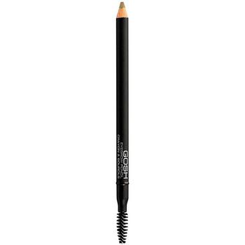 Belleza Mujer Perfiladores cejas Gosh Eyebrow Pencil Grey Brown 1 u