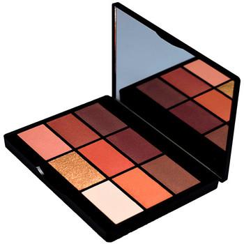 Belleza Mujer Paleta de sombras de ojos Gosh Eyeshadow Palette 9 Shades 006-to Rock Down Under 12 Gr