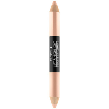 Belleza Mujer Lápiz de ojos Gosh Lift & Highlight Multifunctional Pen 001-nude 2,98 Gr 2,98 g