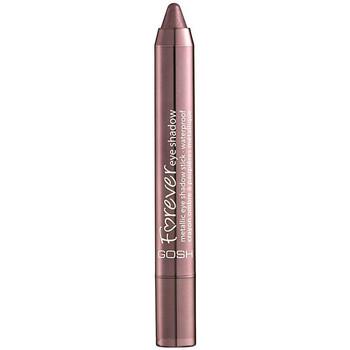 Belleza Mujer Sombra de ojos & bases Gosh Forever Metallic Eyeshadow 06-plum 1,5 Gr