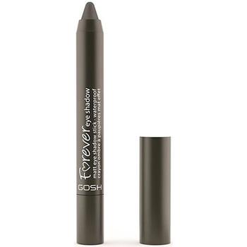 Belleza Mujer Sombra de ojos & bases Gosh Forever Matt Eyeshadow 12-dark Grey 1,5 Gr 1,5 g