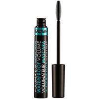 Belleza Mujer Máscaras de pestañas Gosh Waterproof Volume Mascara 001-black  10 ml
