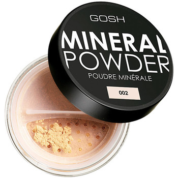 Belleza Mujer Colorete & polvos Gosh Velvet Touch Prime'n Set Powder 002-banana 7 Gr