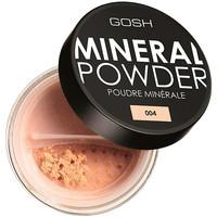 Belleza Mujer Colorete & polvos Gosh Mineral Powder 004-natural 8 Gr