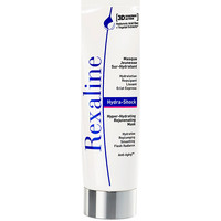 Belleza Mujer Mascarillas & exfoliantes Rexaline 3d Hydra-shock Hyper-hydrating Rejuvenating Mask