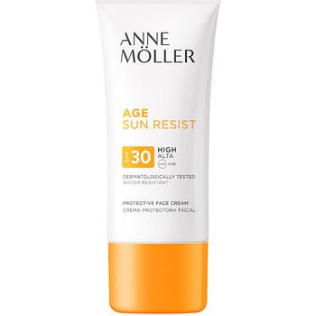Belleza Protección solar Anne Möller Âge Sun Resist Cream Spf30  50 ml