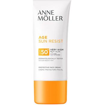 Belleza Protección solar Anne Möller Âge Sun Resist Cream Spf50+  50 ml
