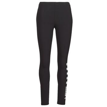 textil Mujer Leggings Vans CHALKBOARD CLASSIC LEGGING Negro