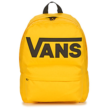 Bolsos Mochila Vans OLD SKOOL III BACKPACK Amarillo