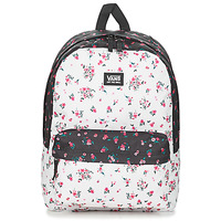 Bolsos Mujer Mochila Vans REALM CLASSIC BACKPACK Multicolor