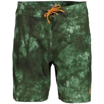 textil Hombre Bañadores Maloja NiederlandM. Verde