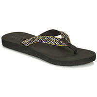 Zapatos Mujer Chanclas Cool shoe CONEY Negro