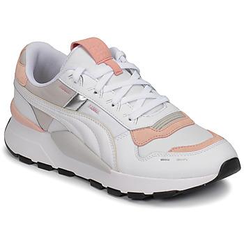 Zapatos Mujer Zapatillas bajas Puma RS-2.0 FUTURA Blanco / Rosa