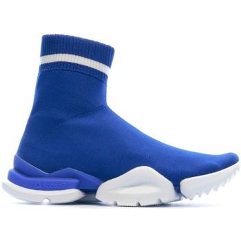 Zapatos Mujer Zapatillas altas Reebok Sport  Azul