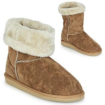 Zapatos Mujer Pantuflas Cool shoe SIERRA WOMEN Marrón