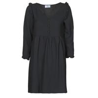 textil Mujer Vestidos cortos Betty London JOELIE Negro