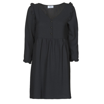 textil Mujer Vestidos cortos Betty London JABALA Negro