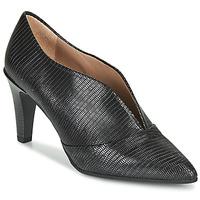 Zapatos Mujer Low boots Hispanitas BELEN-7 Negro