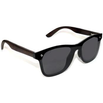 Relojes & Joyas Gafas de sol Cooper S 1504-3 Negro