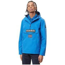 textil Hombre Parkas Napapijri N0YIJNBC5 Azul