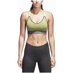 textil Mujer Sujetador deportivo  adidas Originals CD8373 Verde