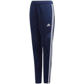 textil Niño Pantalones de chándal adidas Originals DT5177 Azul