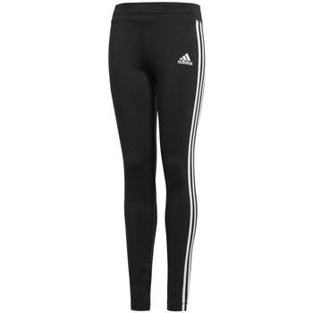 textil Niña Leggings adidas Originals BQ2907 Negro