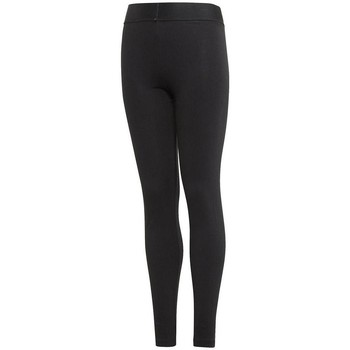 textil Niña Leggings adidas Originals EH6128 Negro