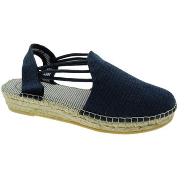 Zapatos Mujer Alpargatas Toni Pons TOPNOACRmari blu