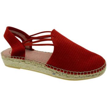 Zapatos Mujer Alpargatas Toni Pons TOPNOACRverm rosso