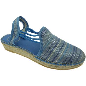 Zapatos Mujer Alpargatas Toni Pons TOPNOASNblau blu
