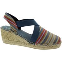 Zapatos Mujer Alpargatas Toni Pons TOPTARBEStex blu