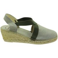 Zapatos Mujer Alpargatas Toni Pons TOPTERRAMTcaq verde
