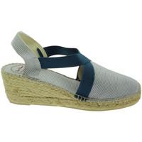 Zapatos Mujer Alpargatas Toni Pons TOPTERRAMTtexa blu