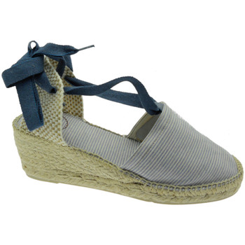 Zapatos Mujer Alpargatas Toni Pons TOPVEIRAMTtex blu