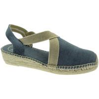 Zapatos Mujer Alpargatas Toni Pons TOPVERDIVmar blu