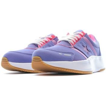 Converse  Violeta - Zapatos Deportivas bajas Mujer 7579