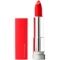Belleza Mujer Pintalabios Maybelline New York Color Sensational Made For All 382-red For Me 22 g