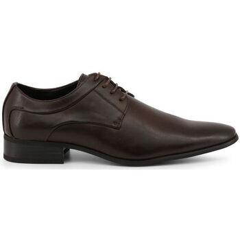 Zapatos Hombre Derbie Duca Di Morrone - harold Marrón