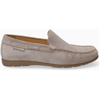 Zapatos Hombre Mocasín Mephisto ALGORAS Gris