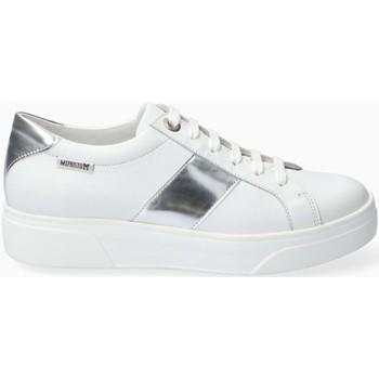 Zapatos Mujer Zapatillas bajas Mephisto FAY Blanco