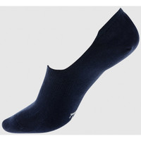 Accesorios Hombre Calcetines Zd - Zero Defects Calcetín pinkie invisible Azul Marino